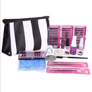 Other - At home eyelash extension kit